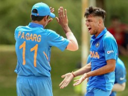 Ravi Bishnoi Rejected In Trials Ends As U19 World Cup S Highest Wicket Taker With 17 Wickets