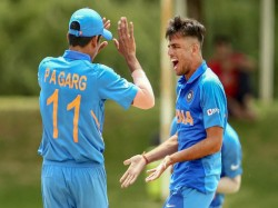 Icc U19 Cwc Final India All Out For 177 Runs By Bangladesh In Final