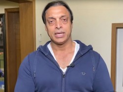 Shoaib Akhtar Speaks About The Comparison Of Virender Sehwag And Imran Nazir