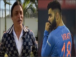India Lose 2nd Odi And Series To Newzealand India Deserved This Lesson Says Shoaib Akhtar