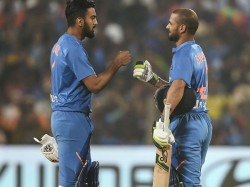 Virat Kohli Shikhar Dhawan Mohammad Are Into The Asia Xi