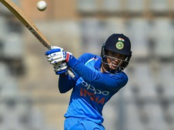 Indian Women Beat Australia In An Important Match Of T20 Tri Series