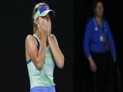 Sofia Kenin Stuns Garbine Muguruza To Win Australian Open Womens Title