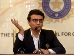 Sourav Ganguly Give Hints About The Date Of Ipl All Star Match