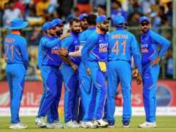Team India S Probable 11 Against New Zealand In 3rd Odi