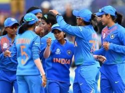 India Vs Sri Lanka Women S T20 World Cup Sri Lanka Won Toss Elected To Bat