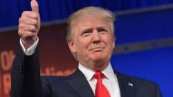 Donald Trump Will Inaugurate World S Biggest Cricket Stadium