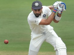India Vs New Zealand Virat Kohli Not Worried About The Defeat And His Form