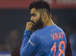 India Lose 2nd Odi By 22 Runs Agaisnt Nz Virat Kohli S Captaincy Questioned