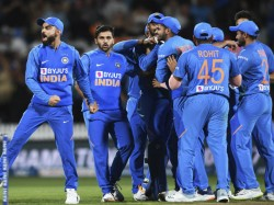 Team India S Predicted 11 For First Odi Against New Zealand