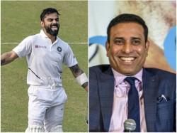 Ind Vs Nz Vvs Laxman Suggests India Should Play 6 Batsmen In Nz Tests