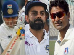 List Of The Indian Cricketers Who Emerged From Under 19 World Cup