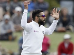 Virat Kohli Give No Excuses For The Christchurch Defeat Admits Batting Failure