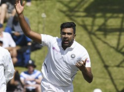 Ravichandran Ashwin Ready To Do Practice By Not Put Saliva On Ball
