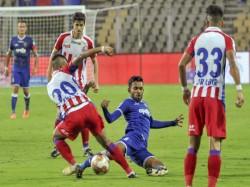Atk Wins Record Third Isl Title Beats Chennaiyin By 3 1 Goals In Final