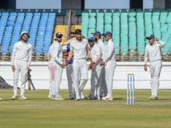 Bengal All Out At 381 In First Innings Of Ranji Trophy S Final Trophy Slept From Their Hand