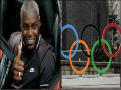 Legend Carl Lewis Wants Tokyo Olympics To Be Held In