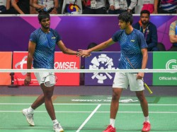 Indian Shuttler Pulled Out Their Name From All England On Corona Effect