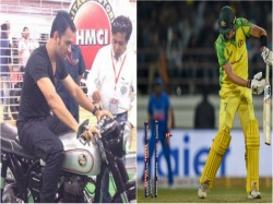 Aus Vs Nz Australia Coach Justin Langer In Search Of Finisher Like Ms Dhoni