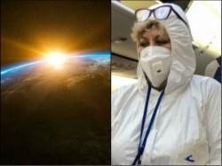 Corona Virus Turn Off Phones During Global Lockdown For Corona Pandemic Say Mark Boucher