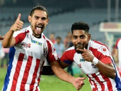 Live Isl Final Atk Vs Chennaiyin Fc Can Atk Win Trophy For 3rd Time