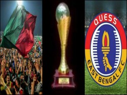 Mohun Bagan Wins 2nd I Legaue East Bengal Still Have No I League 4 Times Runnes Up