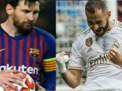 El Clasico Real Madrid Vs Barcelona 2020 Time To Watch El Clasico