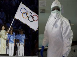 Effect Of Coronavirus Will Olympics Be Canceled For 4th Time