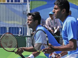 India Lost To Croatia In Davis Cup Tie By 1 3 Inspite Of Paes Bopanna S Win