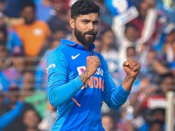 Ravindra Jadeja Leaves Message To India Amid Coronavirus Fear