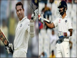 Why Virat Kohli Is Not Like Sachin Tendulkar In All Above