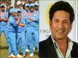 Sachin Tendulkar Give Message To The Indian Women S Cricket Team Before T20 World Cup Final