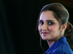 Indian Tennis Star Sania Mirza Steps Forward For Raising Fund For Daily Wage Workers