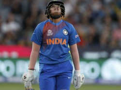 Shafali Verma Drop To The Rank Three After T20 World Cup Final