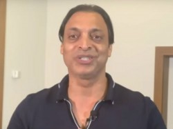 Legend Shoaib Akhtar Says India Don T Want War With Pakistan