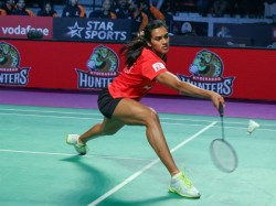 Pv Sindhu Enters Into The Quarter Final Of All England Open Lakshya Sen Out