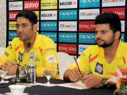 Suresh Raina Gives Answer To Yuvraj Singh On 2011 World Cup Selecton Remark