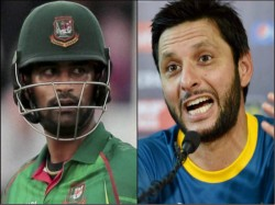 Shahid Afridi And Bangladesh Cricket Team S Help To Fight Against Coronavirus