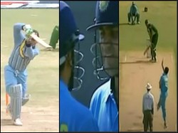 Inzamam Ul Haq Said Indian Batsmen Played For Themselves Pakistan Batsmen Played For The Team