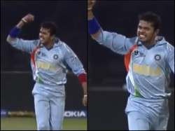 Or 2011 S Sreesanth Reveals His Favourite World Cup