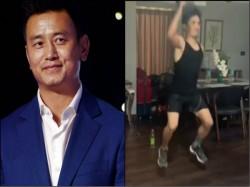 Sunil Chetri To Baichung Bhutia What Football Celebs Are Doing In Corona Lockdown
