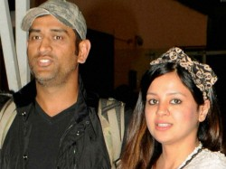 Some Unknown Facts About Ms Dhoni And Sakshi Dhoni S Relationship