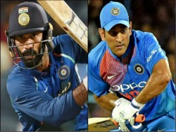 Karthik Was Surprised To Bat Before Dhoni In World Cup 2019 Semi Against Nz