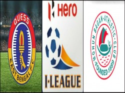 I League Champion Mohan Bagan Will Pay Footballers Salary On Time