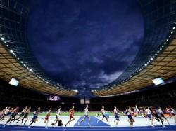 Saudi Arabia Qatar Bid To Host 2030 Asian Games