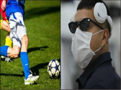 Qatar Confirms Three More Coronavirus Cases In Football World Cup Venues