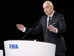 Fifa Hints About The Uncertainity Of Football Resume Amid Coronavirus Outbreak