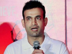 Irfan Pathan Gives Answer To Netizen Over His Earlier Comments