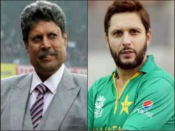 Afridi Backs Akhtar S Claim On Ind Pak Odi Series To Raise Fund To Fight Against Covid