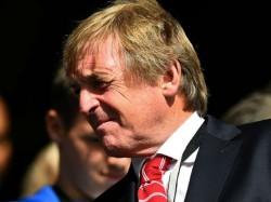 Liverpool Legend Tests Positive For Coronavirus Pandemic